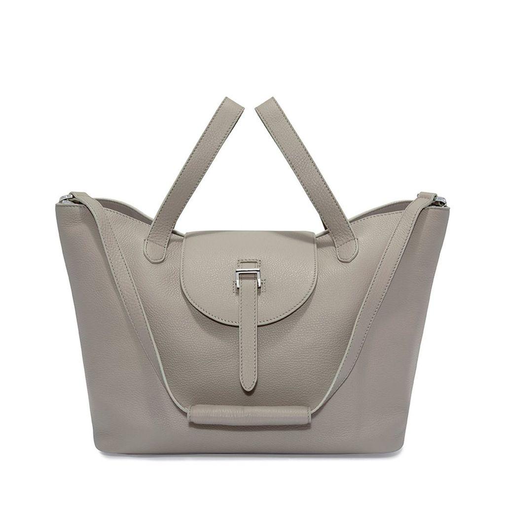 Thela Tote Bag Taupe