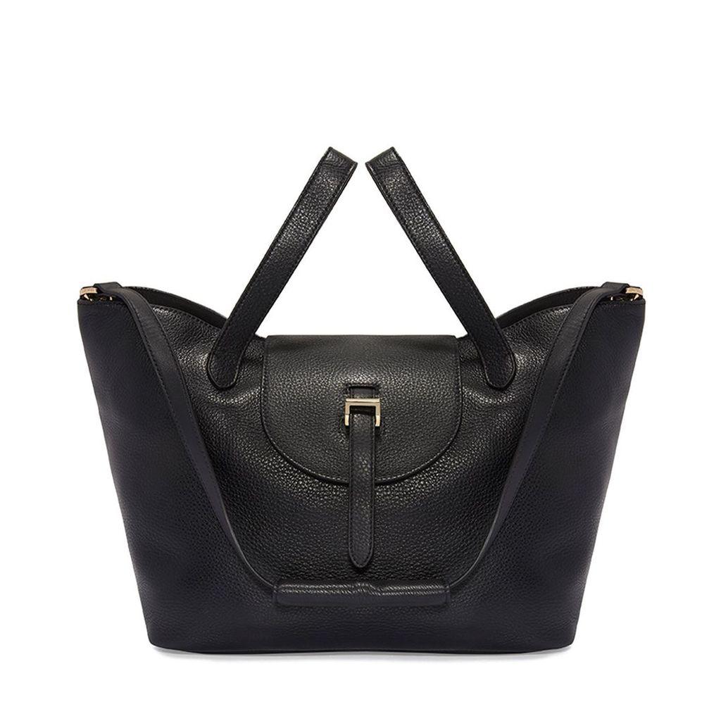 Thela Tote Bag Black