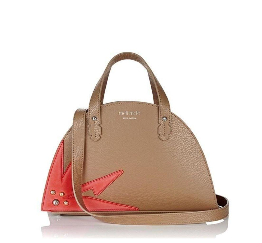 Giada Mini Cross Body Bag Light Tan Wonderplant