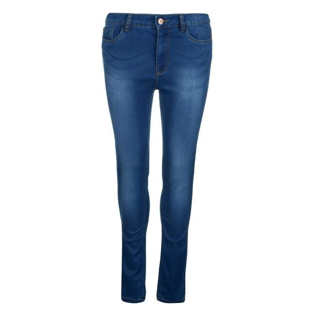 Noisy May Extreme Lucy Womens Jeans
