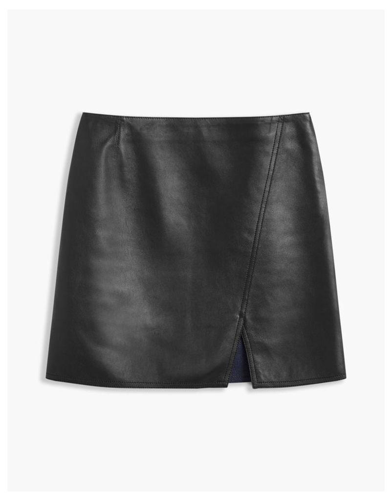 Belstaff Estelle Skirt Woman Black