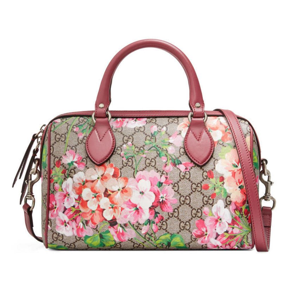 Blooms GG Supreme top handle bag