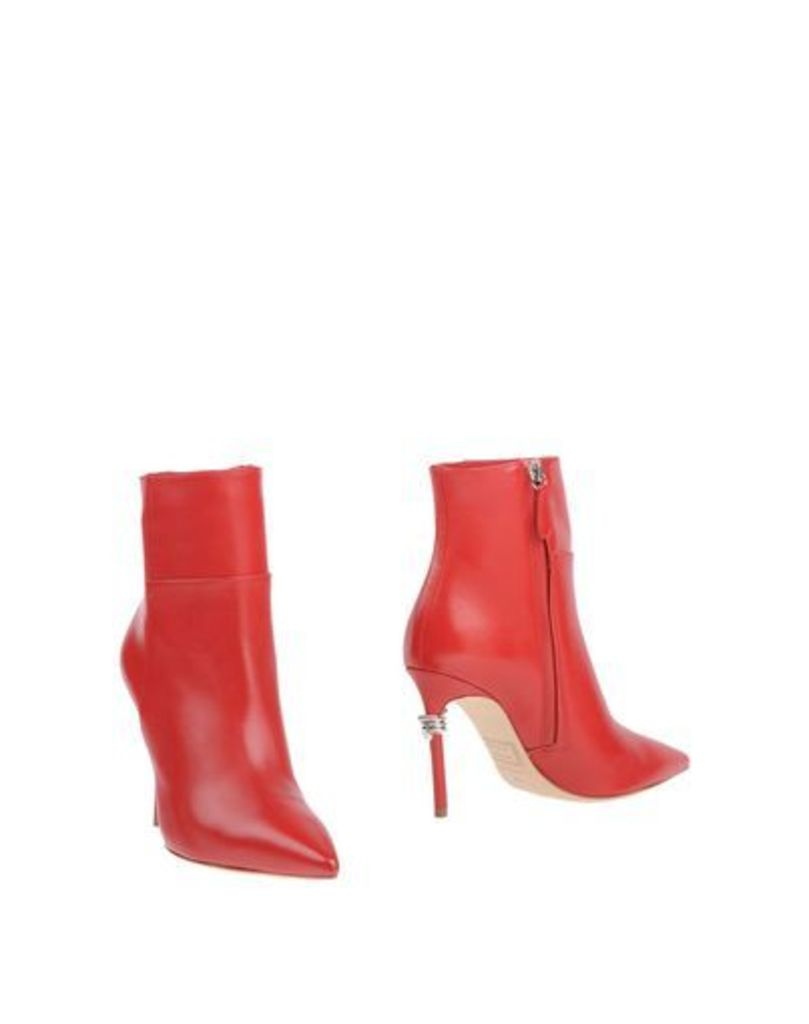 DSQUARED2 FOOTWEAR Ankle boots Women on YOOX.COM