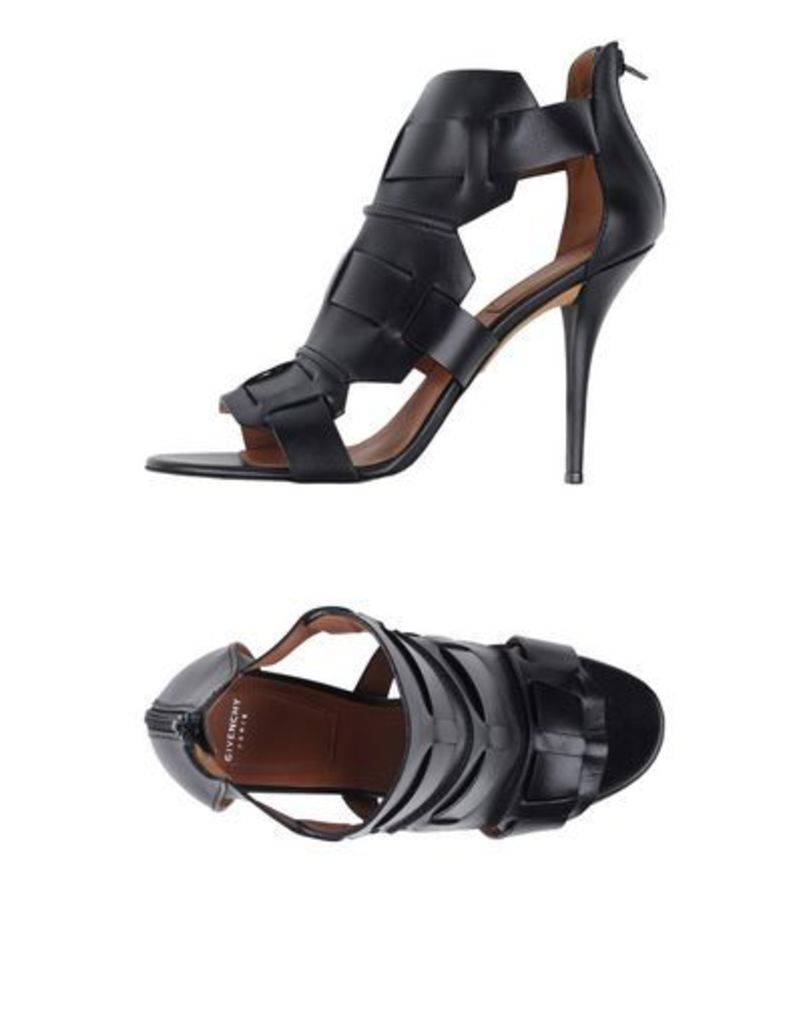 GIVENCHY FOOTWEAR Sandals Women on YOOX.COM