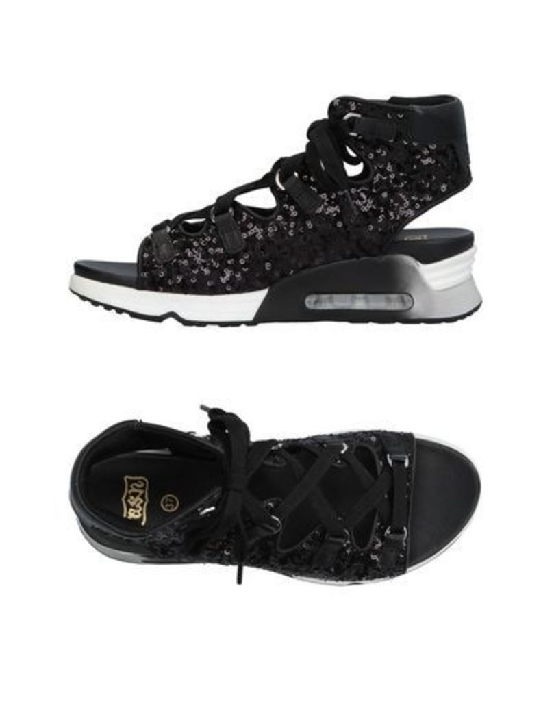 ASH FOOTWEAR Sandals Women on YOOX.COM
