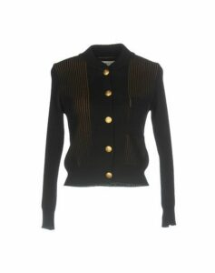 MAISON MARGIELA KNITWEAR Cardigans Women on YOOX.COM