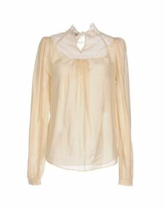 VERONIQUE BRANQUINHO SHIRTS Blouses Women on YOOX.COM
