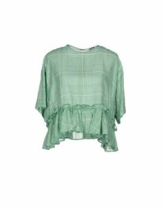 MSGM SHIRTS Blouses Women on YOOX.COM