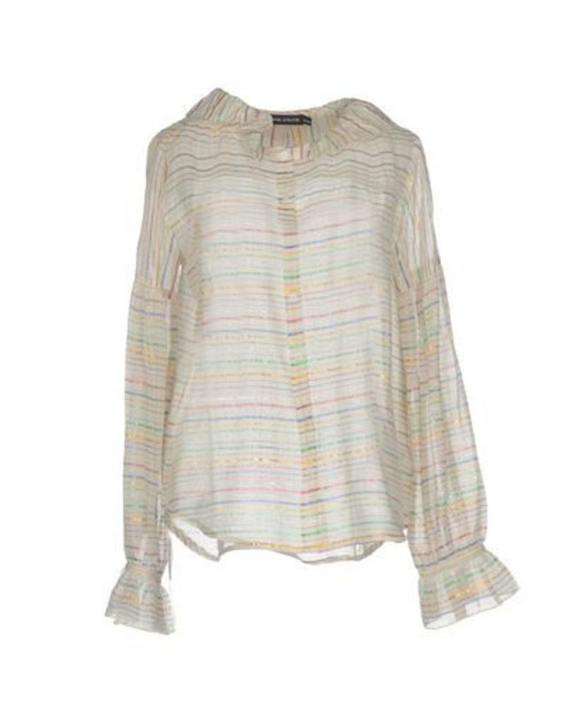 ANTIK BATIK SHIRTS Shirts Women on YOOX.COM