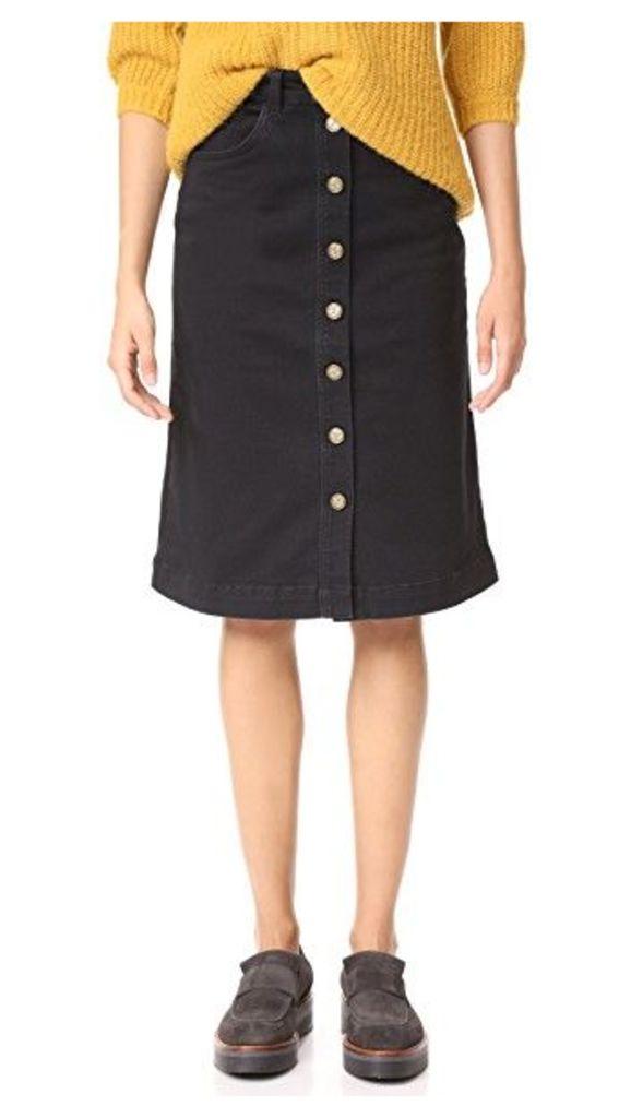 M.i.h Jeans Platan Skirt