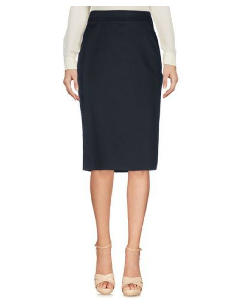 GIVENCHY SKIRTS Knee length skirts Women on YOOX.COM