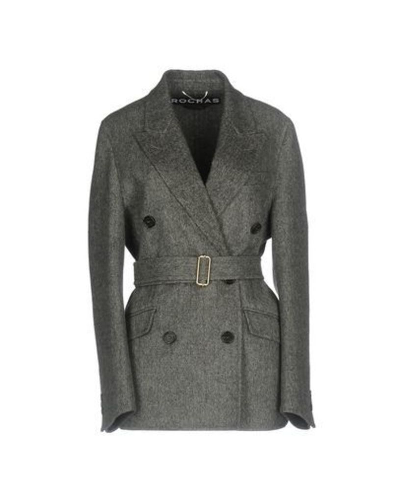 ROCHAS COATS & JACKETS Coats Women on YOOX.COM