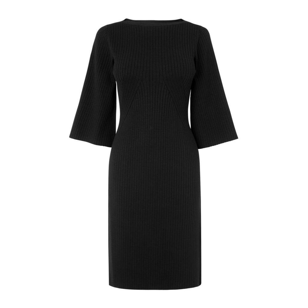 Tonya Black Dress