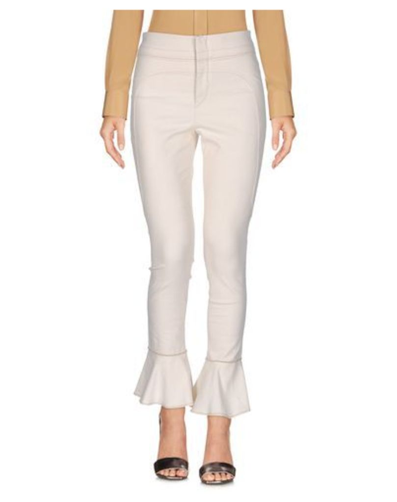 ISABEL MARANT TROUSERS Casual trousers Women on YOOX.COM