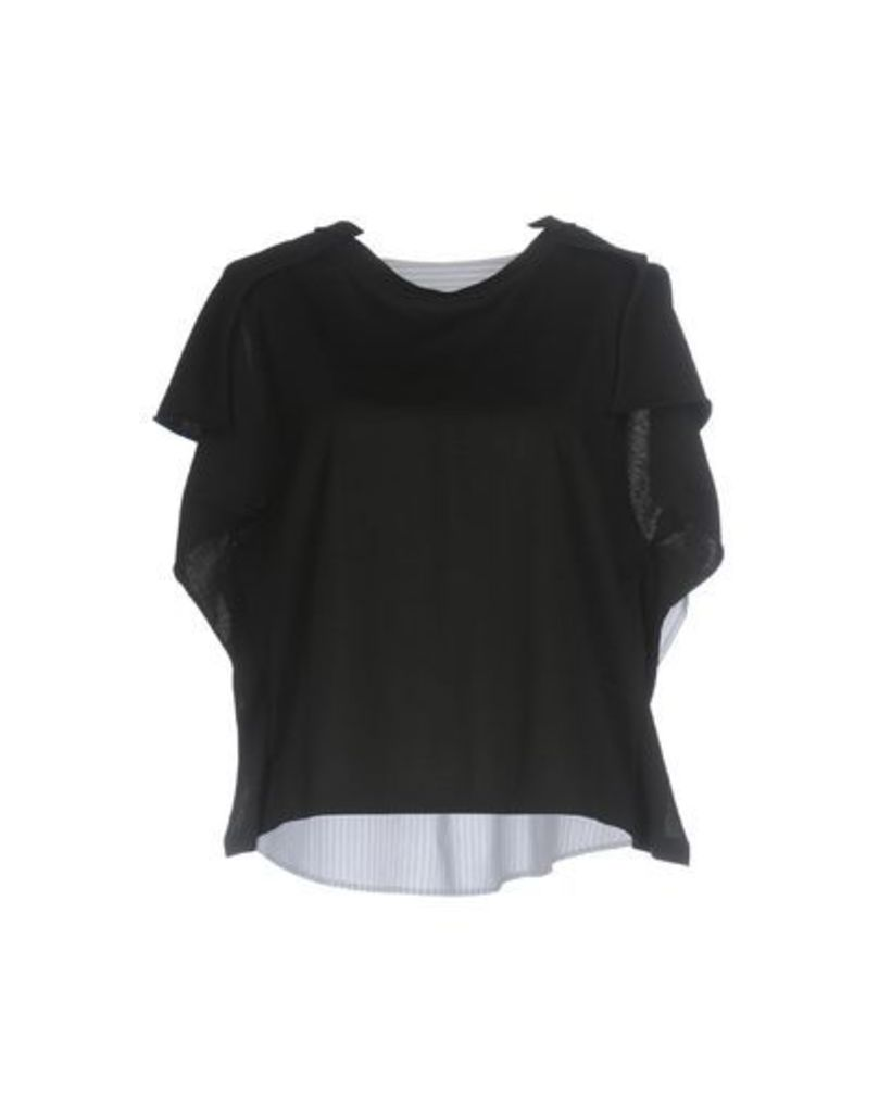MM6 by MAISON MARGIELA TOPWEAR T-shirts Women on YOOX.COM