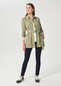 Vikki Cashmere Sweater