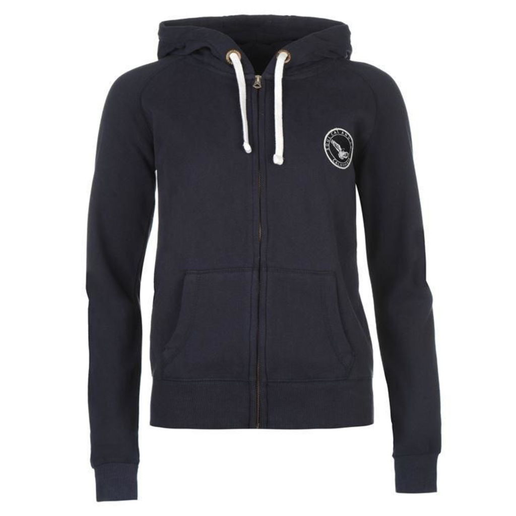 SoulCal Signature Zipped Hoodie