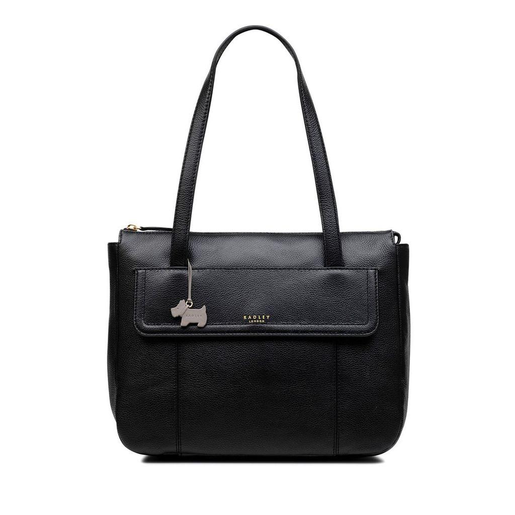 Radley London Rosedene Large Zip-Top Tote Bag
