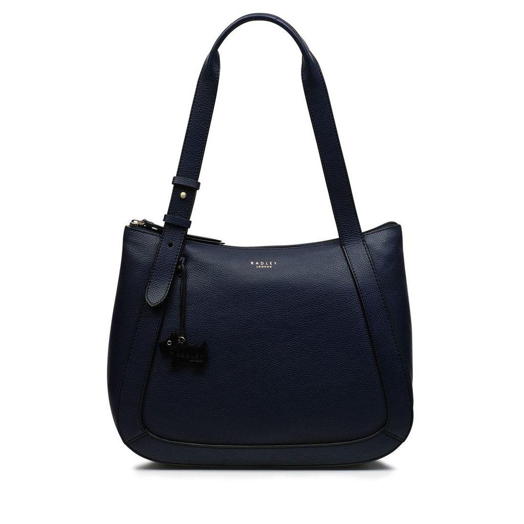 Radley London Danbury Medium Zip-Top Tote Bag