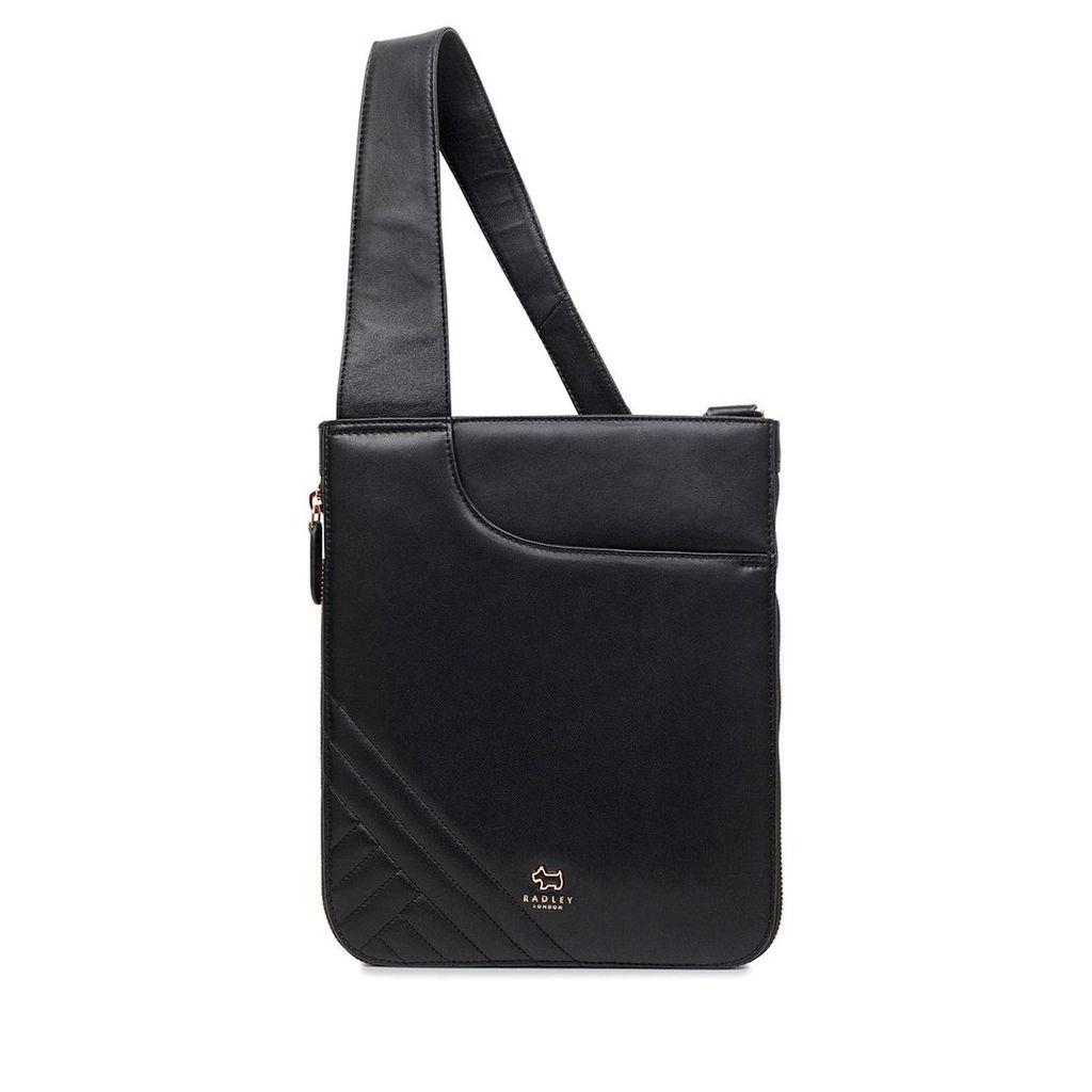 Radley London Pockets Medium Zip-Top Cross Body Bag