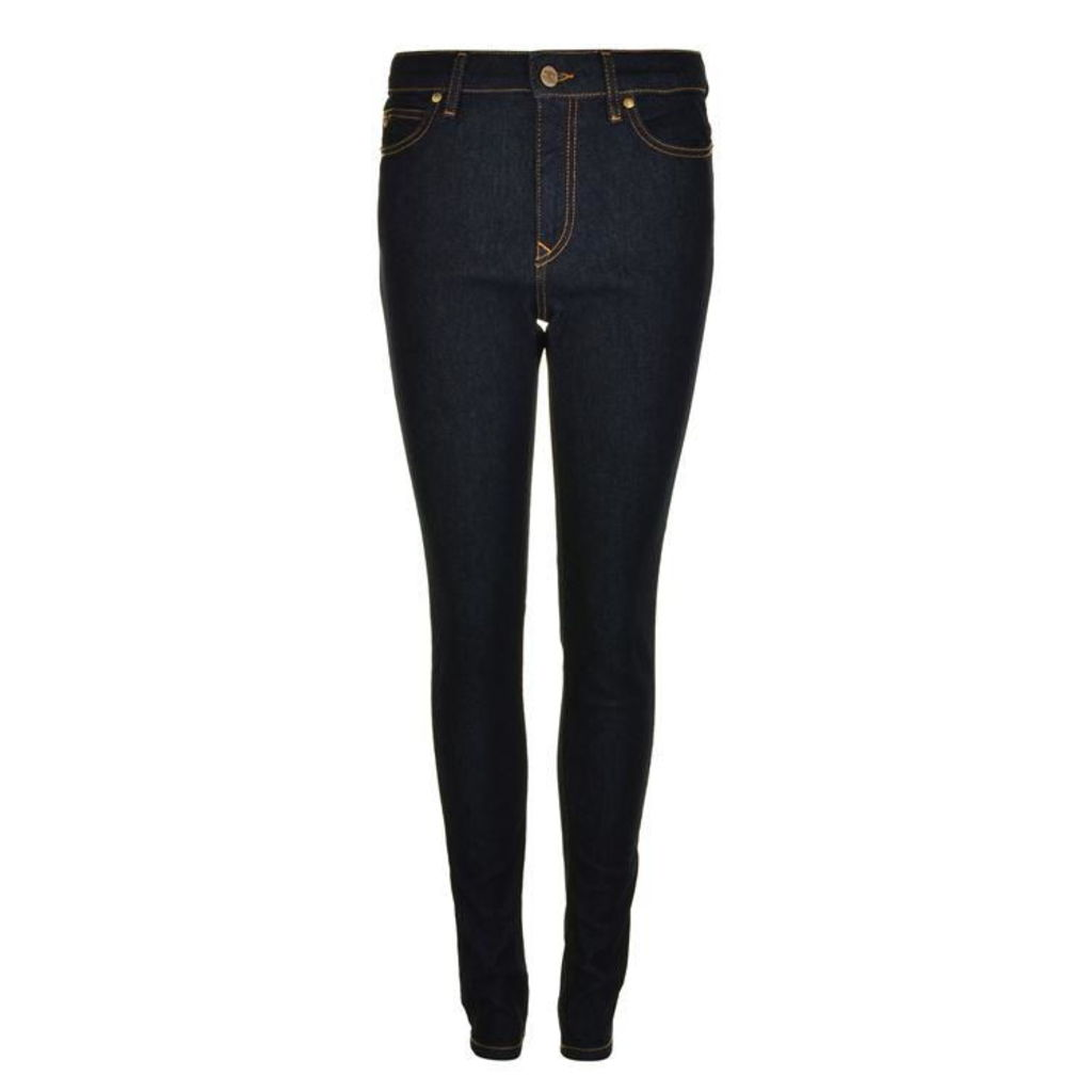 VIVIENNE WESTWOOD ANGLOMANIA Skinny Jeans