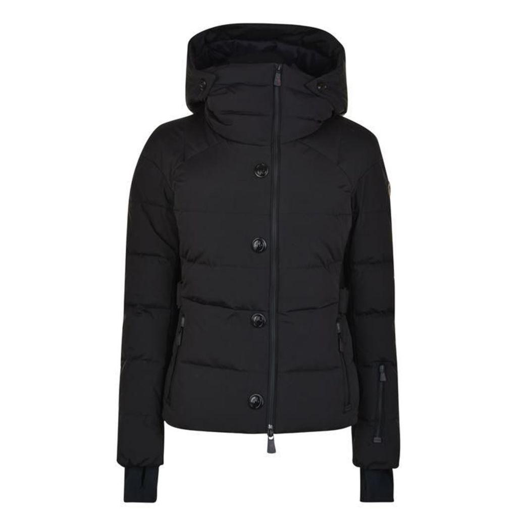 MONCLER GRENOBLE Guyane Hooded Jacket