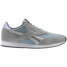 Reebok Sport  Royal CL Jogger  women's Shoes (Trainers) in Grey