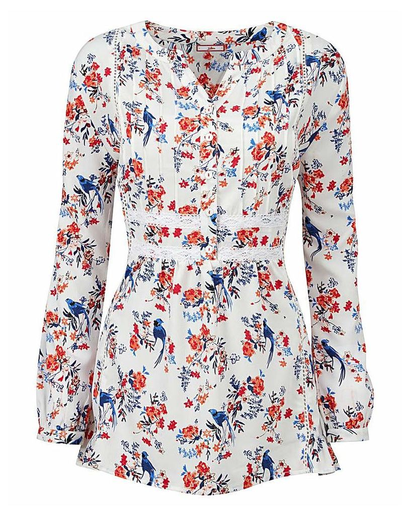 Joe Browns Bird Of Paradise Blouse