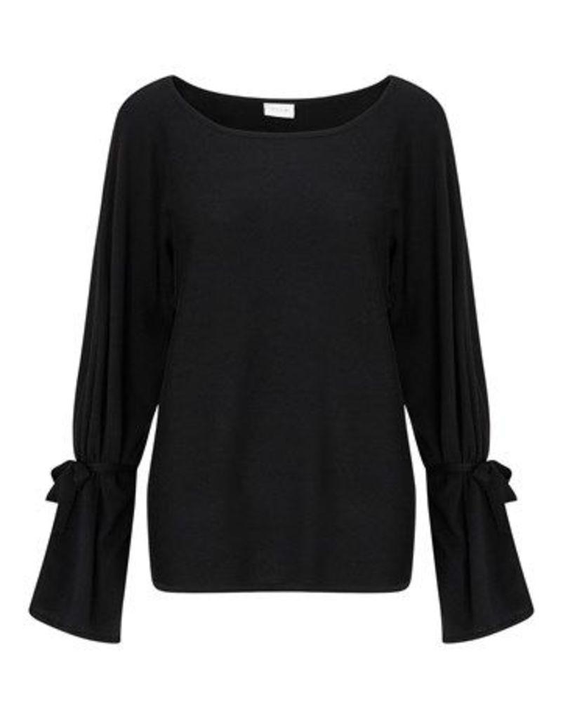 Vila Long Sleeve Knitted Top
