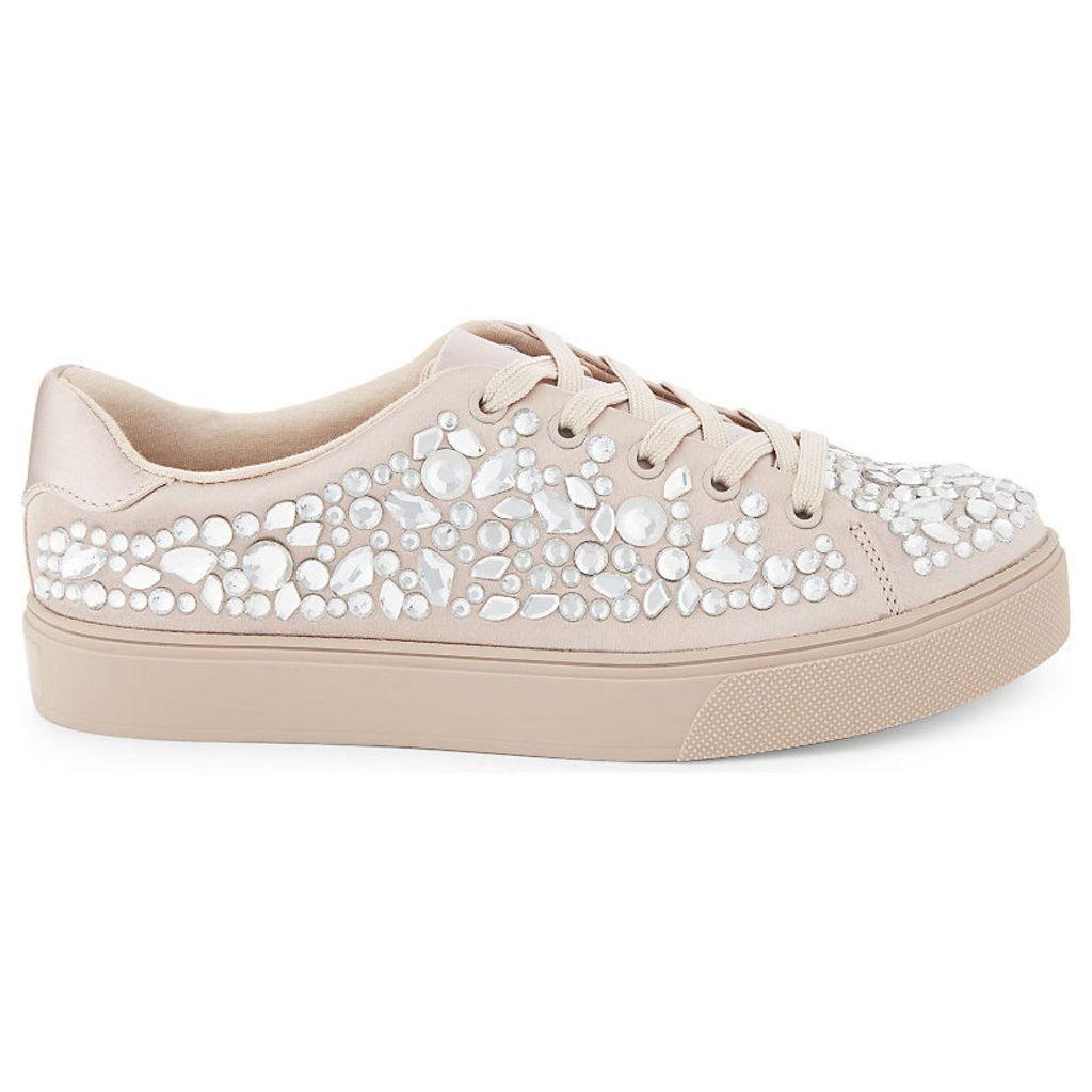 Camylla heeled sandals