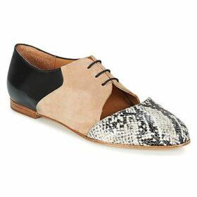 Emma Go  CASEY  women's Casual Shoes in Beige