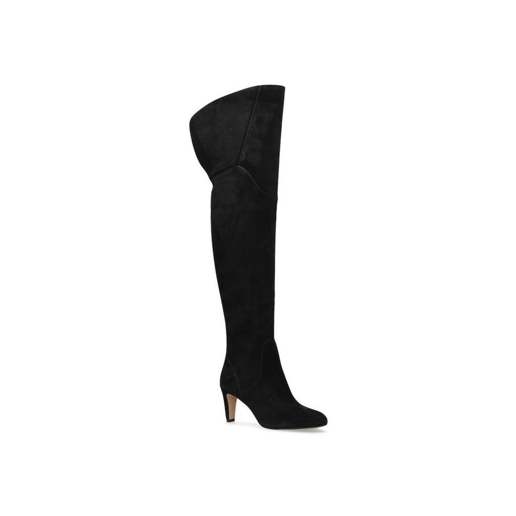 Vince Camuto Armaceli Knee High Boots, Jet