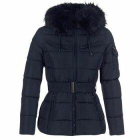 Casual Attitude  HEYL  women's Jacket in Blue