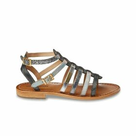 Baille 100% Leather Sandals