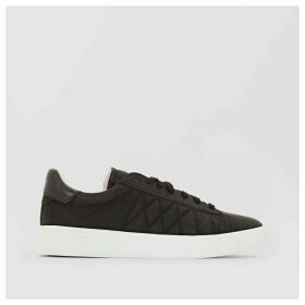 Lizette Lace Up Trainers
