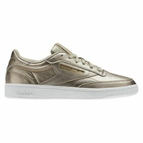Club C 85 Leather Trainers