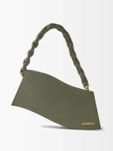 Ashish - Short-sleeved Houndstooth Sequin-embellished Top - Womens - Multi