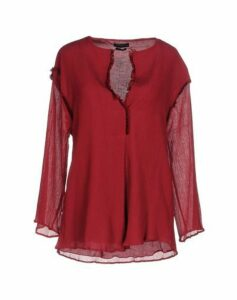 BALLANTYNE SHIRTS Blouses Women on YOOX.COM
