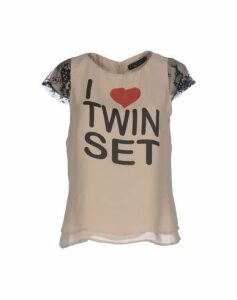 TWINSET SHIRTS Blouses Women on YOOX.COM