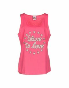 FOLLOW US TOPWEAR T-shirts Women on YOOX.COM