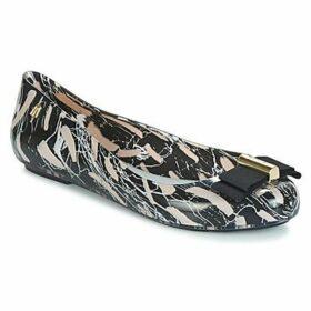 Melissa  SPACE LOVE + JASON WU II  women's Shoes (Pumps / Ballerinas) in Black