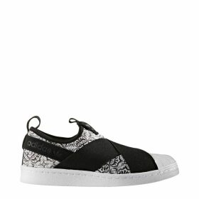Superstar SlipOn W Elasticated Trainers