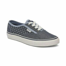 Alford Canvas Tennis Shoes
