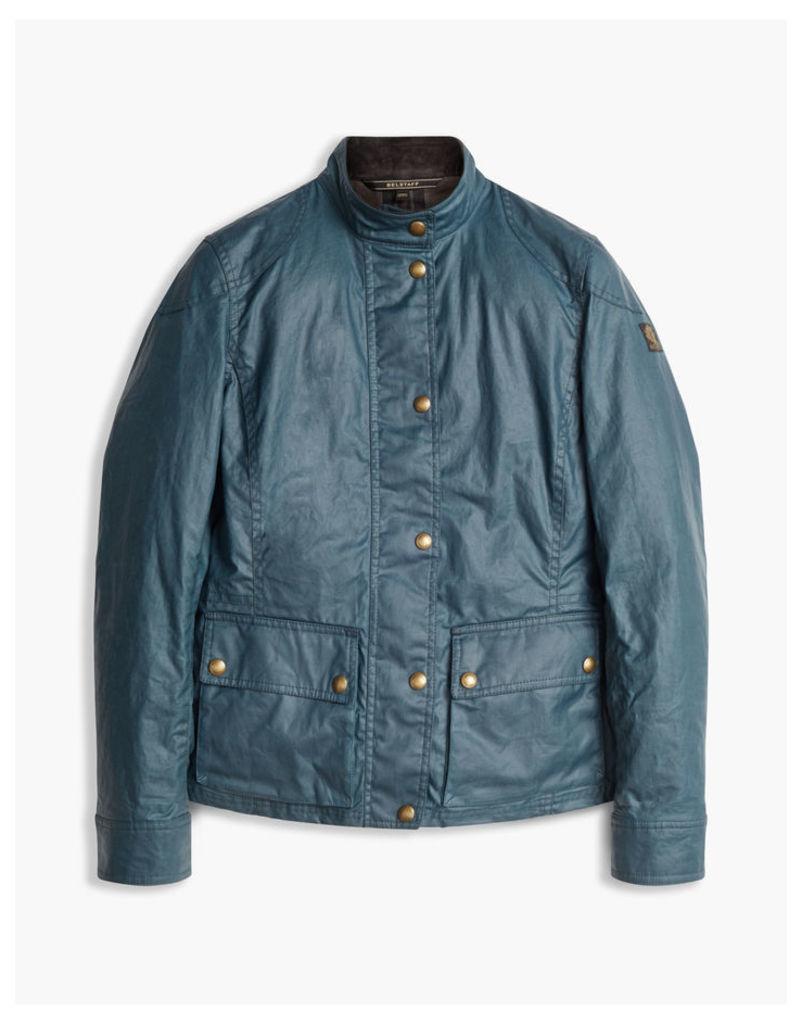Belstaff Longham Jacket Blue