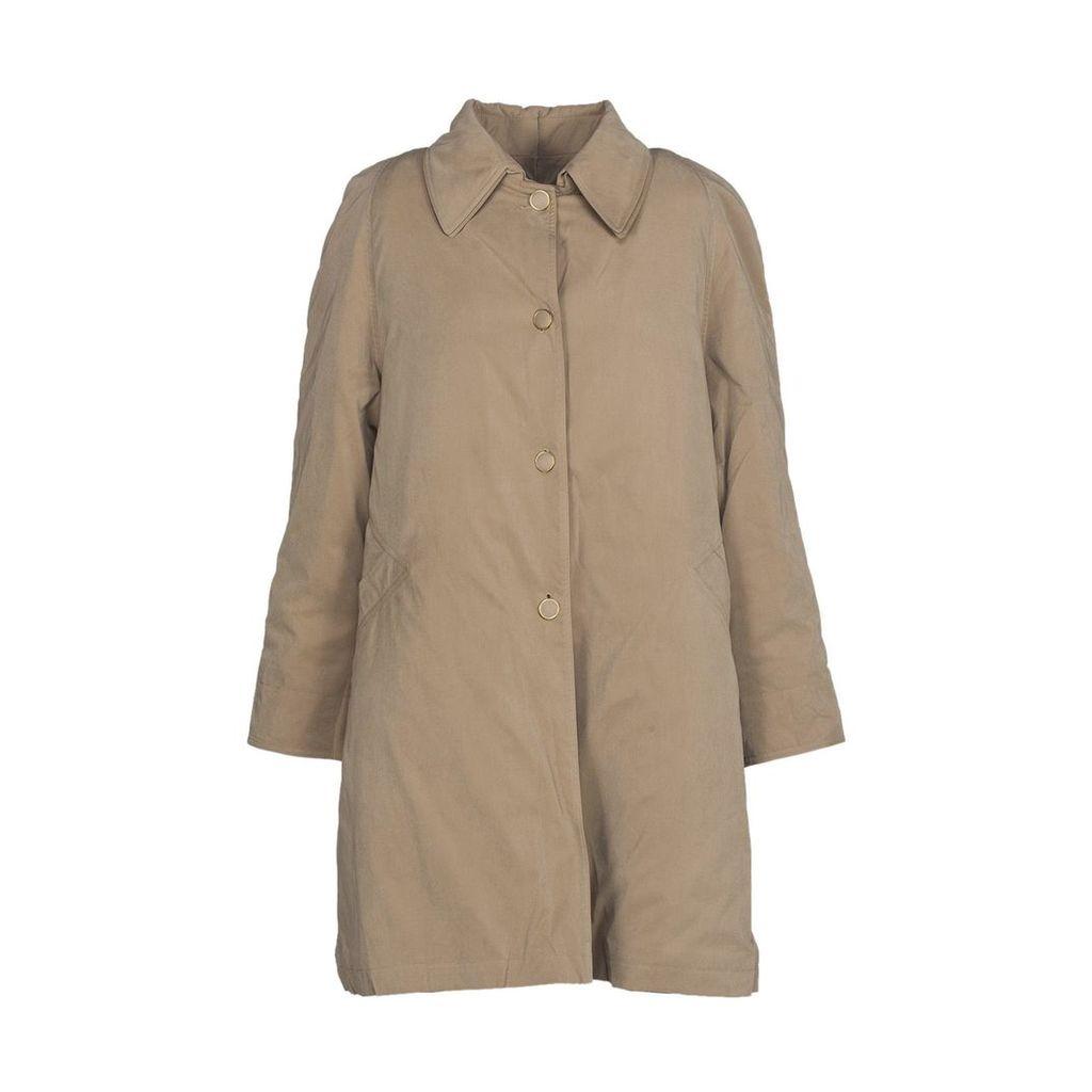 Vetements Granny Double Coat