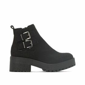 Bashita Boots