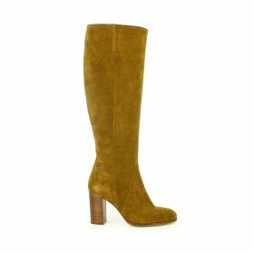 Araxi Leather Boots