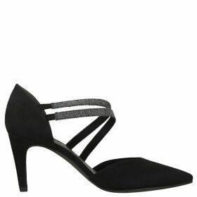 Seagull Stiletto Heels