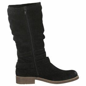 Hila Leather Boots