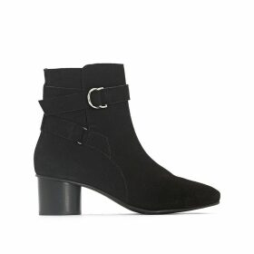 Hebe Ankle Boots